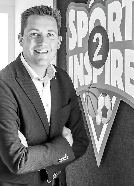 Martijn van der Lee